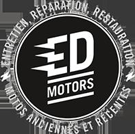 Ed Motors, mécanicien moto à Bordeaux rive droite